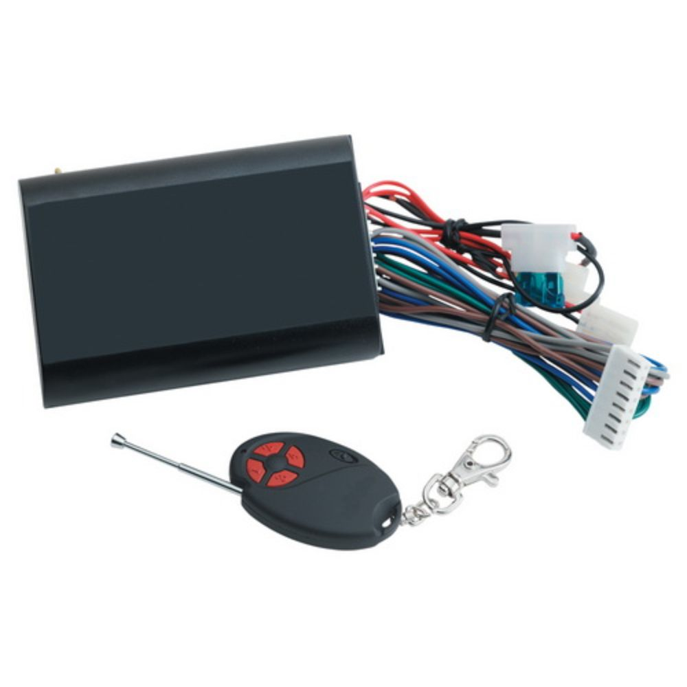 Pilot Performance Lighting PL-SW29 4 Channel Wireless Remote Switch